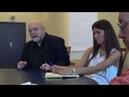 Гейдар Джемаль Совесть и честь Честь как главная скрепа Духа 2013 05 29