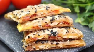 Что Я Готовлю Когда ВСЕ НАДОЕЛО! ЗАВТРАКИ! 3 Рецепта Самых Вкусных Завтраков Из Доступных Продуктов!