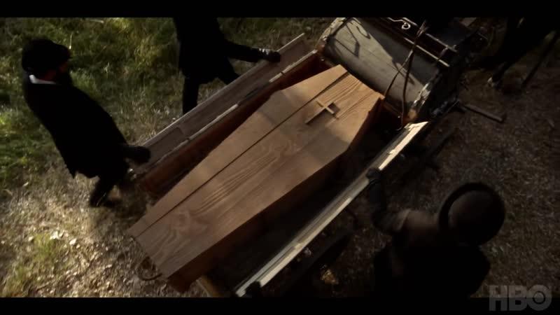 Дедвуд Deadwood 2019 HD Трейлер на английском