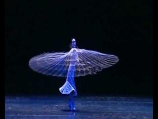 Diana Vishneva: Beauty in motion -  part III