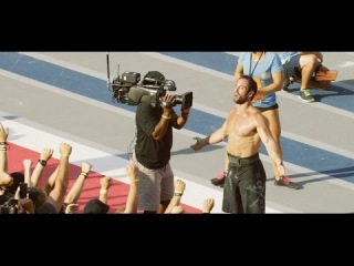 Rich Froning - 2014 CrossFit Games Champion