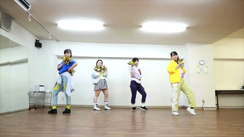 【magical²】絶対友情宣言!を踊ってみた【colorful²】 1080 x 1920 sm35858378