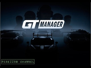 GT Manager android game first look gameplay español 4k UHD