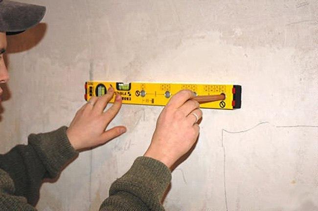 Выравниваем стены самостоятельно, изображение №19