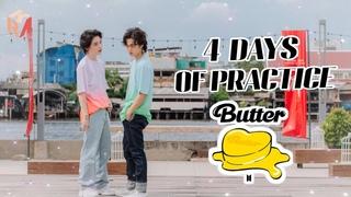 [Practice] OTAI COVER DANCE l BTS (방탄소년단) 'Butter'
