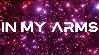 Christina Novelli & Leroy Moreno - In My Arms (Official Lyrical Video)