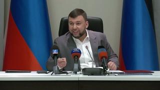 Денис Пушилин обсудил с предпринимателями вопросы государственной поддержки бизнеса