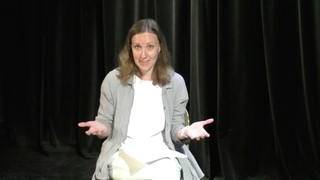Лекционный практикум «Азбука театра»