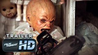 BABY OOPSIE | Official HD Trailer (2021) | HORROR | Film Threat Trailers