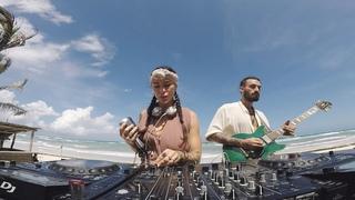 Savage and Shē   Tulum Vibrations Mix 2020 by @EPHIMERA Tulum