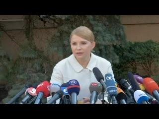 Кто бы сомневался: Тимошенко идет в президенты