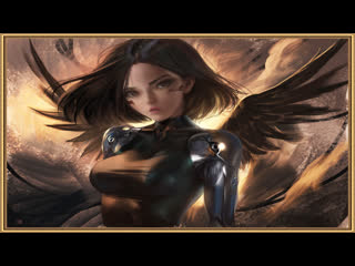 Алита: Боевой ангел (2019) (Alita: Battle Angel)