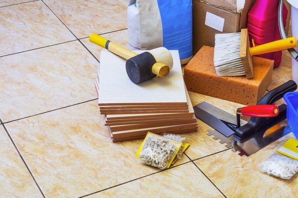 Косметический ремонт квартир проведен для восьми ветеранов из Выхина-Жулебина в 2019 году