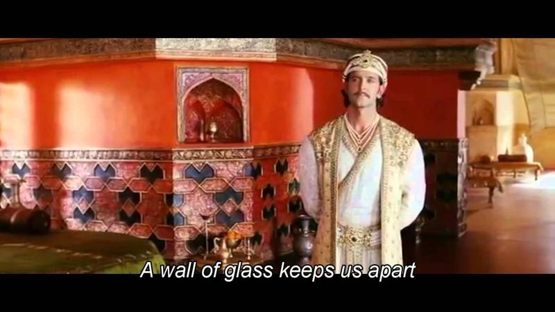 Jashne Bahara - Jodhaa Akbar (w English sub) HQ