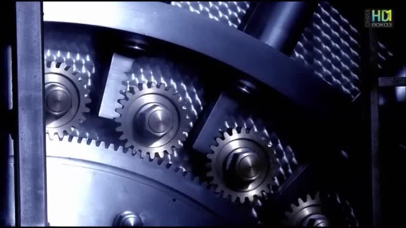 Бумтаун 2 (02 серия) эпизод