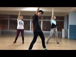 Hip-hop + Jazz-funk | SHTAM dance school | ШТАМ | Хип-хоп + Джаз-фанк