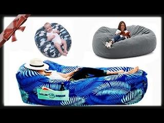 5 Lounger Beach Chair WEKAPO Inflatable Lounger Air Sofa