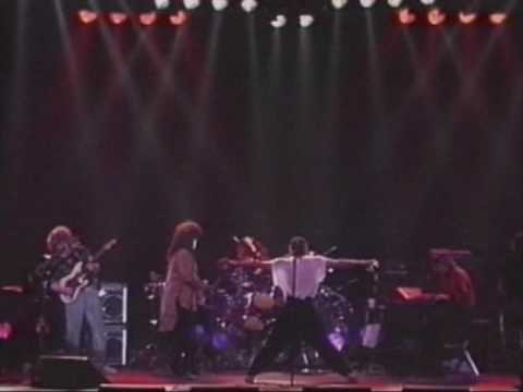 Gino Vannelli Brother to Brother Live Montreal 1991