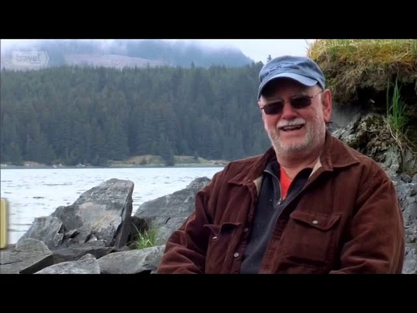 Стройка на Аляске 1 сезон 3 серия Трудности на острове