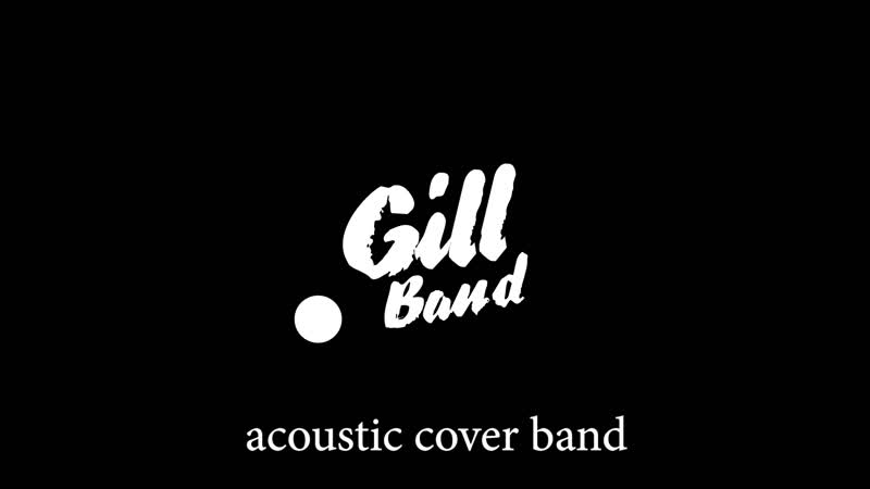 Gill Band Promo Live From Harat's Pub 2019