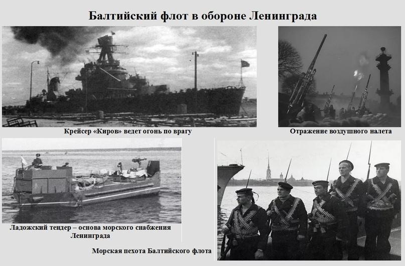 Блокада Ленинграда: история 827 дней в осаде., изображение №12
