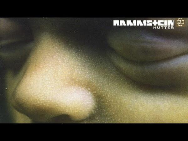 Rammste̲i̲n̲ Mutte̲r̲ Full Album 2001