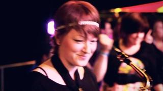 Hannah Williams & The Tastemakers - Get It