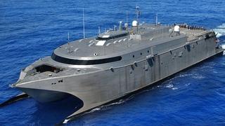 Китай Тестирует Эсминец Создан Для Разрушения Мира