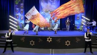 ШАБАТ КЕМО |  | Еврейское прославление | Чудеса | проповедь Анатолия Эмма