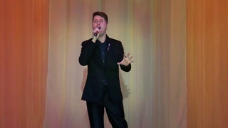 L'Assasymphonie (Mozart, l'opéra rock) - Андрей Балыбердин - Зависть Сальери - рок-опера МОЦАРТ