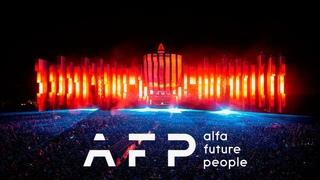 ALFA FUTURE PEOPLE 2019   Official Aftermovie