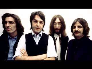 The Beatles - Abbey Road (Medley) Only Vocals