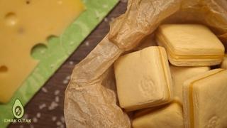 Вкуснейшее ПЕЧЕНЬЕ СЭНДВИЧ: сладкое и солёное!