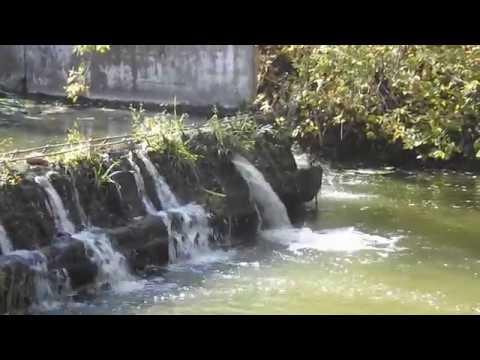 Водопад Тимский 25 09 2019г