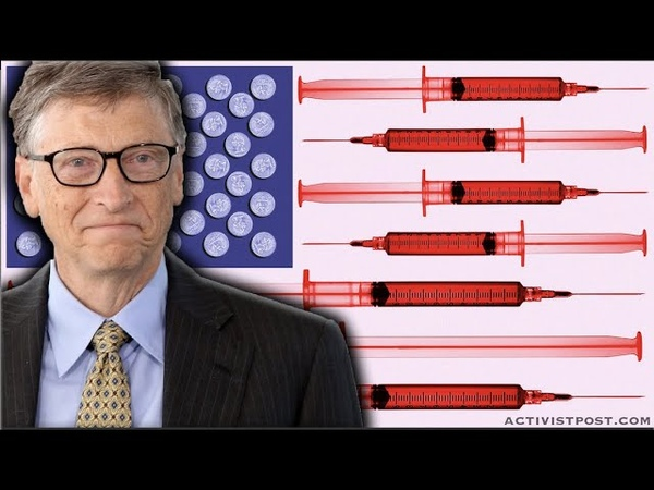 If Bill Gates Was President