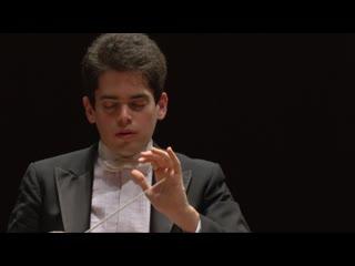 MAHLER'S Symphony No 1 - Lahav