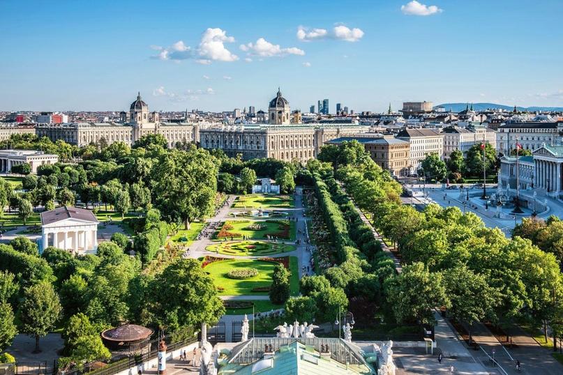 Поездка в Вену: советы от опытных путешественников, изображение №5