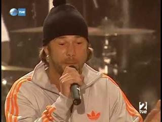 Jamiroquai - Live at Rock In Rio  2008