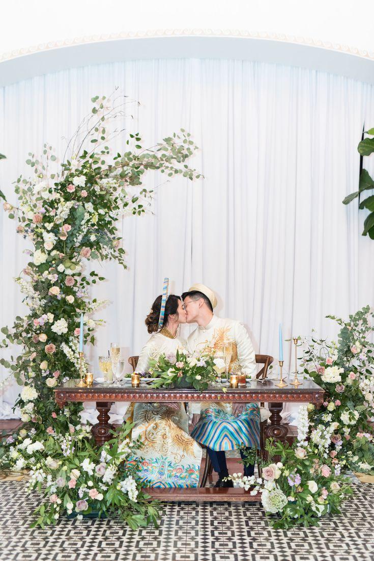 wcsG8BqyPn4 - Красивая свадьба на западном побережье