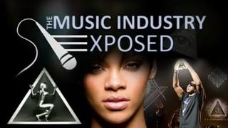 Satanic Music Industry Exposed!