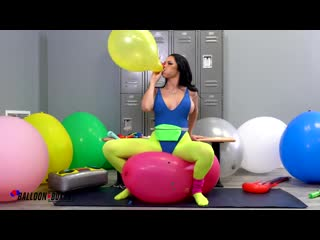 MJ Fresh - Groovy Balloon Play [Solo]