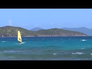 ST.Thomas, US Virgin Islands (15.01.17)(ч.1)( муз. слайд-видео клип)