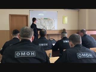 Приглашаем на службу в Управление Росгвардии по Ростовской области (ОМОН, вневедомственная охрана)