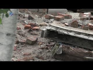 Заброшенные участки в Беломорске