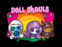 MONSTER HIGH MINIS MANIA REVIEW RAG DOLL GHOULS LIMITED BOX MINIS/2017