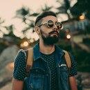 Фотоальбом человека Игоря Бурбы