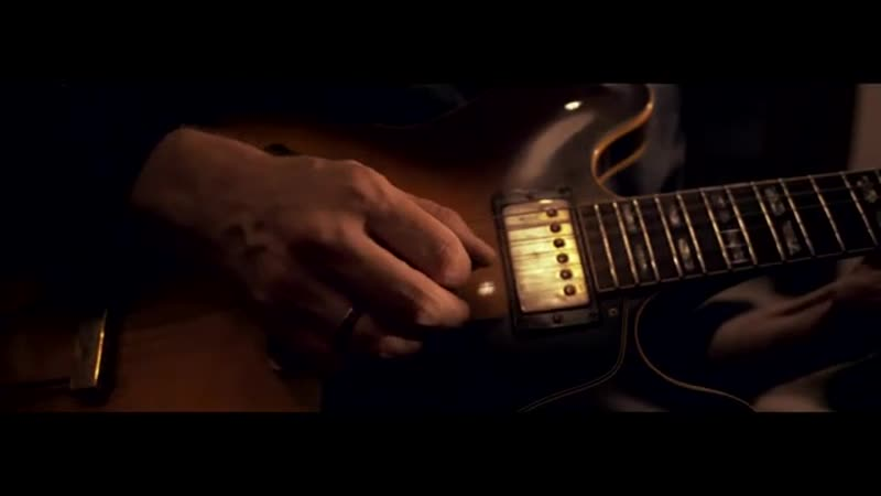 Kai Strauss Guest In The House Of The Blues official video