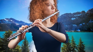 Heavenly Celtic Flute Music - Relaxing Flute Background Music for Peace, Relax Mind Body & Soul
