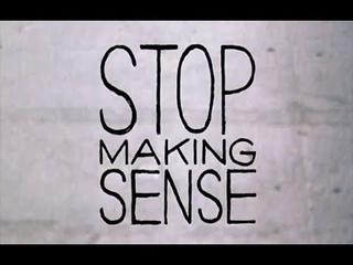 Talking Heads - Stop making sense (Concert) (HD)
