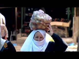 Do Arab men hate women- - Head to Head